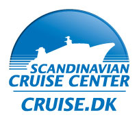 Scandinavian Cruise Center logo