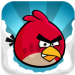 Angry Birds - iPhone spillet over dem alle
